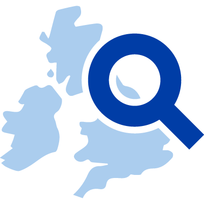 Find UK Accountant Icon