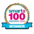 Smarta awards logo